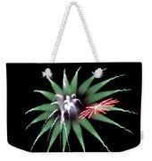 Flowerworks #27 Weekender Tote Bag