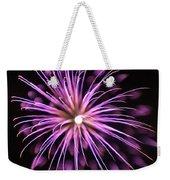 Flowerworks #36 Weekender Tote Bag