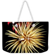 Flowerworks #40 Weekender Tote Bag