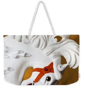 Flowing Mane 1 Weekender Tote Bag