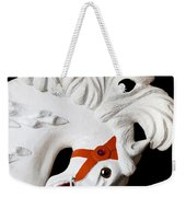 Flowing Mane 2 Weekender Tote Bag