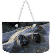 Flowing Rock 2 Weekender Tote Bag