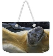Flowing Rock 3 Weekender Tote Bag