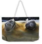 Flowing Rock 4 Weekender Tote Bag