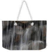 Flowing Veil Weekender Tote Bag