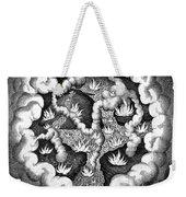 Fludds Primordial Fires, 1617 Weekender Tote Bag