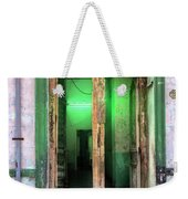 Fluorescent Weekender Tote Bag
