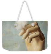 Fly Far Away Weekender Tote Bag
