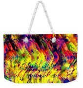 Fly High On A Magic Carpet Ride Weekender Tote Bag