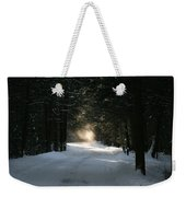 Flying Angel No.2 Weekender Tote Bag