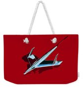 Flying Chevy Weekender Tote Bag