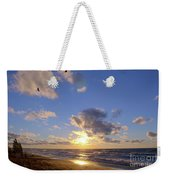 Flying Onshore Two Weekender Tote Bag