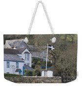 Flying The Flag For Cornwall Weekender Tote Bag
