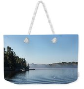 Flying Trio - Weekender Tote Bag