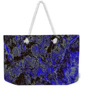 Focus Of Attention 51 Weekender Tote Bag