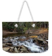 Fodder Creek Weekender Tote Bag