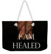Fofmi Anointed Healing Tshirt Weekender Tote Bag