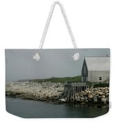 fogBound Weekender Tote Bag