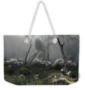 Fogscape Weekender Tote Bag