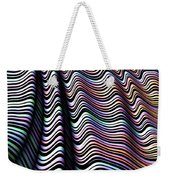 Folded Candy Weekender Tote Bag