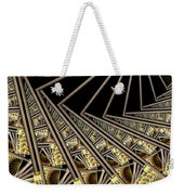 Follow The Sunrays Weekender Tote Bag