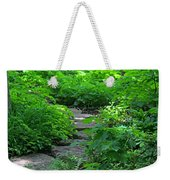 Following Dreams Weekender Tote Bag