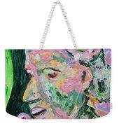 Following In The Footsteps Of Matisse Weekender Tote Bag