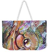 Fomorii Incubator - In The Beginning Weekender Tote Bag