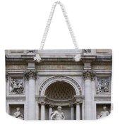 Fontana De Trevi Weekender Tote Bag