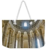 Fontevraud Abbey Chapel, Loire, France Weekender Tote Bag