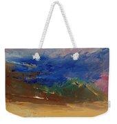Foothill 04 Weekender Tote Bag