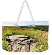 Foothills View Weekender Tote Bag