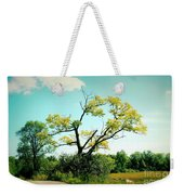 For A Moment - 02a Weekender Tote Bag