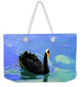For A Swim Weekender Tote Bag