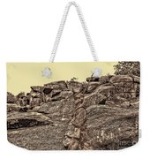For Ever Watch At Devils Den Weekender Tote Bag by Tommy Anderson