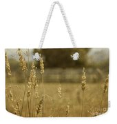 For Everything There Is A Time Weekender Tote Bag