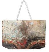 For God So Loved Weekender Tote Bag