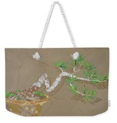 For Inge Weekender Tote Bag