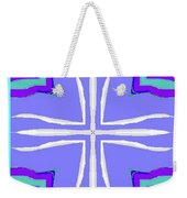 For Luci Weekender Tote Bag