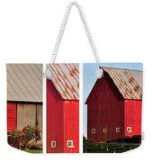 For Sandy Office Framed 4288 Weekender Tote Bag