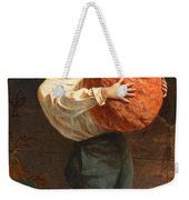 For Thanksgiving Day Weekender Tote Bag