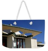 For The Love Of Architecture 02 Weekender Tote Bag