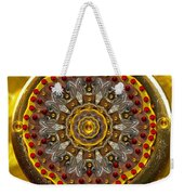 For The Love Of  Art In Fantasy Style Weekender Tote Bag