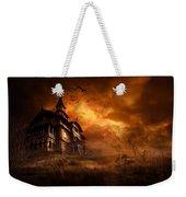 Forbidden Mansion Weekender Tote Bag