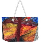 Force Of God Weekender Tote Bag