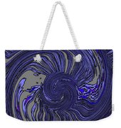 Force Of Nature Weekender Tote Bag by Tim Allen