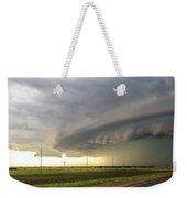 Forces Of Nebraska Nature 043 Weekender Tote Bag
