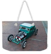 Ford 5-window Coupe Weekender Tote Bag