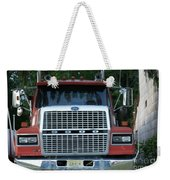 Ford 9000 Power And Confort... Weekender Tote Bag