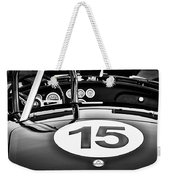 Ford Cobra Weekender Tote Bag